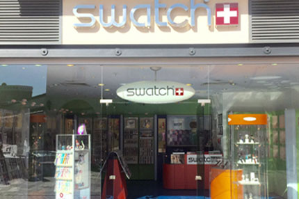 Swatch Fprum Bornova Avm. İzmir