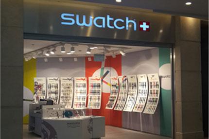 Swatch Optimum Avm İzmir