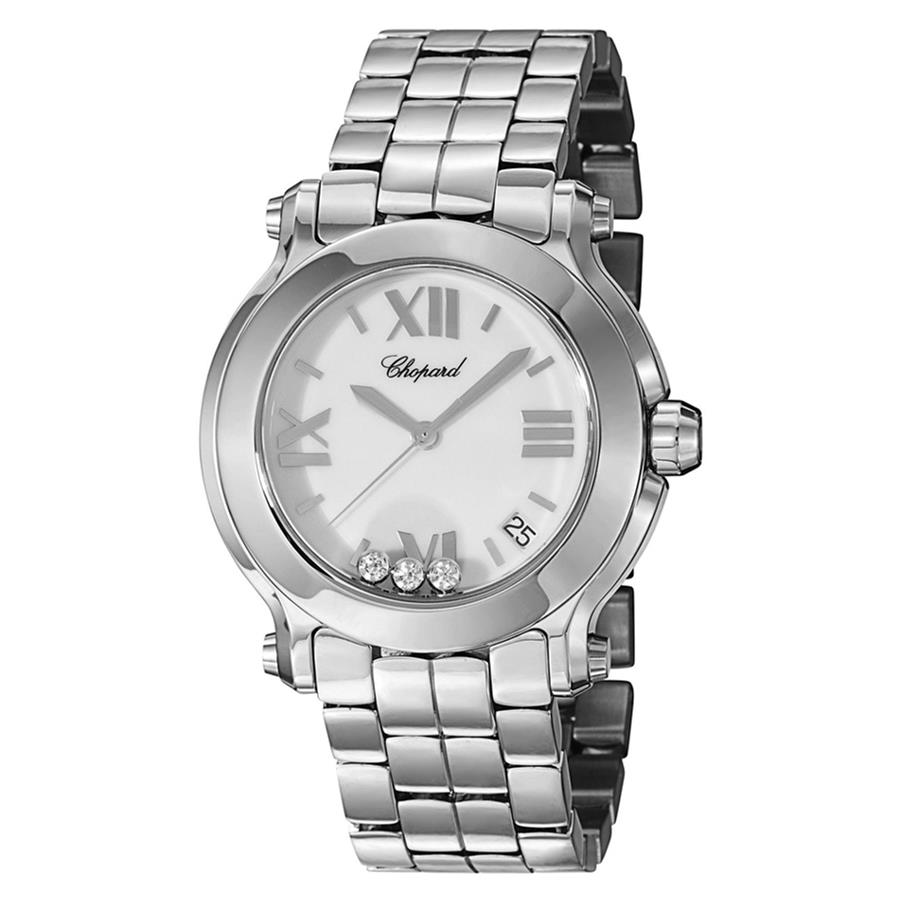 Chopard Happy Sport Kol Saati 278477-3013