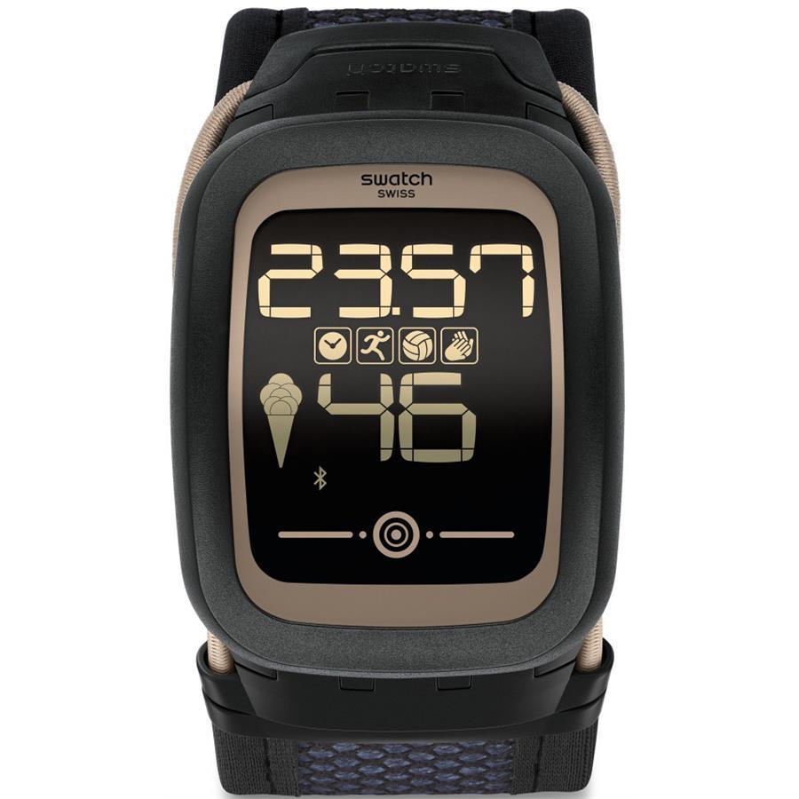 Swatch dijital saat