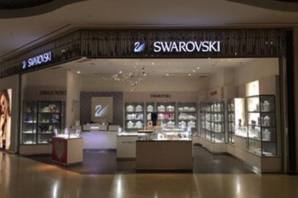 Swarovski Akbatı Avm. İstanbul